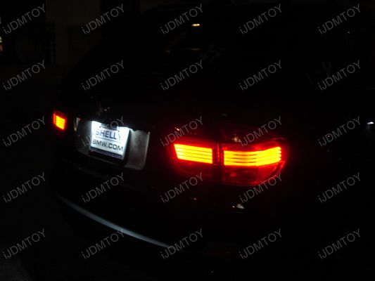 BMW - X5 - Error - Free - LED 4